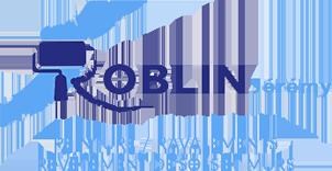 Roblin Jérémy Logo